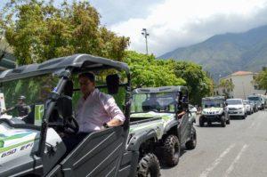 Jose Simon Elarba - Henry Camino - Fospuca - Plan Limpieza al Cuadrado